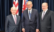 Attorney General Jeff Sessions attends opening of Transnational Organized Crime Regional Workshop (State Dept.)