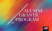 Alumni Grants Program 2019